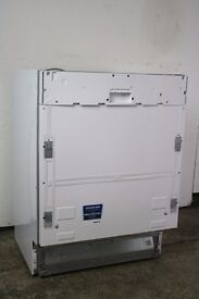 Beko Integrated Dishwasher, Digital Display, 6mo Warranty, Delivery Available