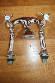 Mixer Chrome Bathroom Taps. 07760216210