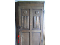 Wardrobe ideal for use in hall/bedroom