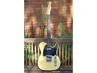 Fender Custom Shop Nocaster - 1951 Relic