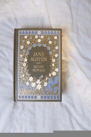 Jane Austen: Seven Novels Collectible Edition