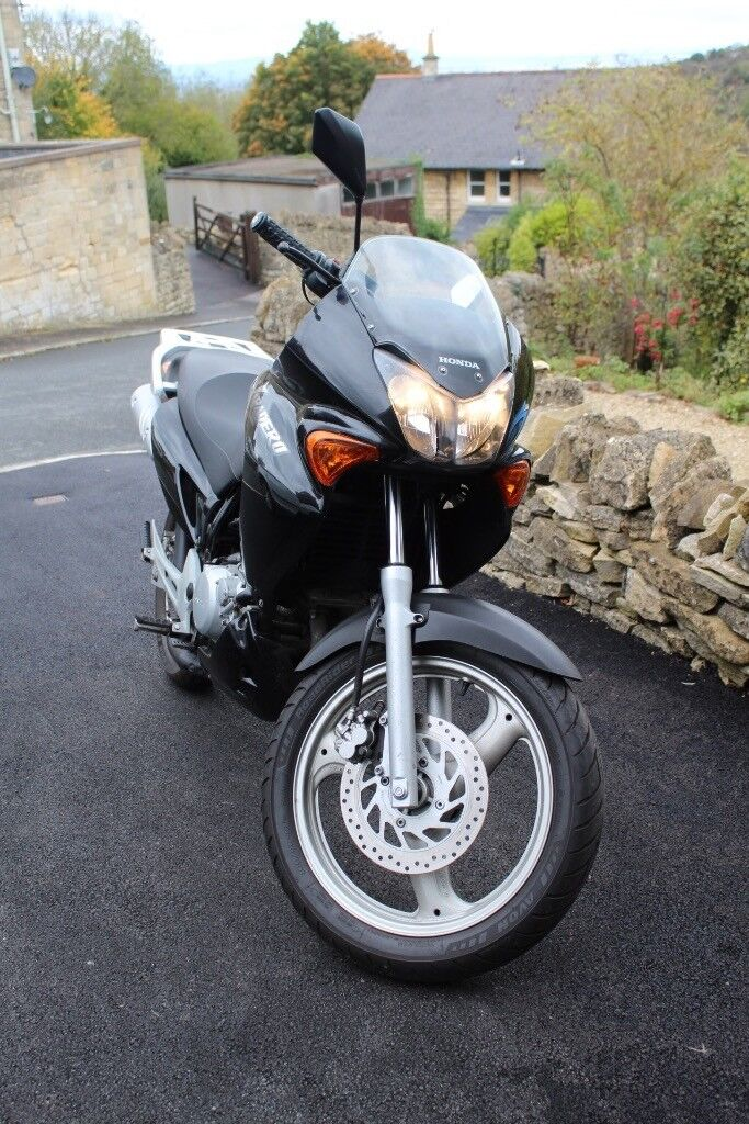 Honda 125 Varadero XL. Great learner or commuter bike. Bike is in great condition.
