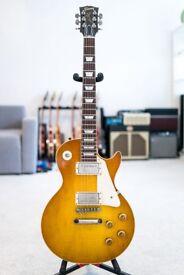 2017 Gibson Les Paul Pearl Jam Mike McCready Custom Shop VOS 1959 r9 59