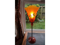 Table top lamp
