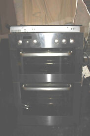 Whirlpool Double oven for sale