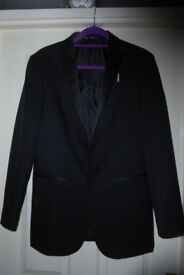 Brand new 36r mens suit jacket