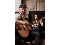 Swing Train 42 - Gipsy and Swing for your event