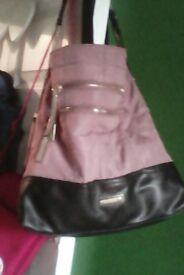 Genuine river Island bag