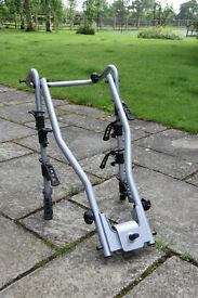 Thule Tow Hook 3 Bike Carrier