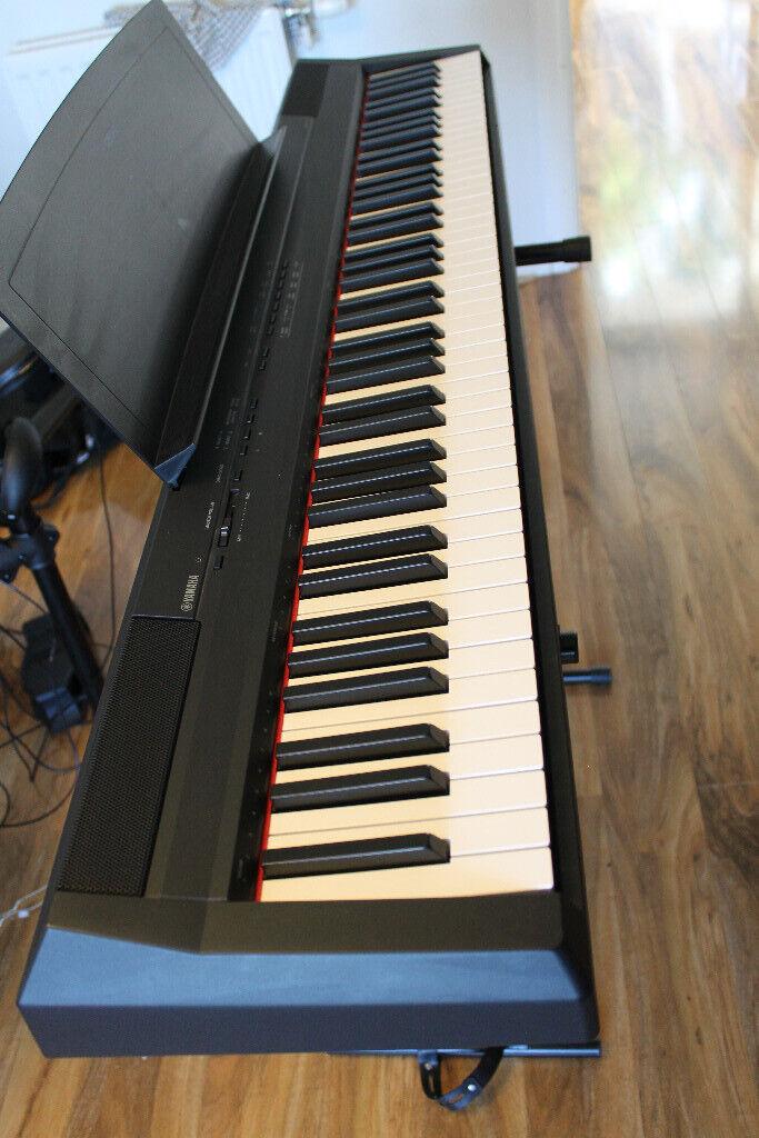633df318591 Yamaha Digital Stage Electric Piano Like New | in Shirehampton ...