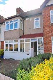 HOUSE TO LET, 3 BEDROOM HOUSE TO RENT, NEWLY FURBISHED, 3 MINS FROM NORBURY STATION, NO AGENCIES