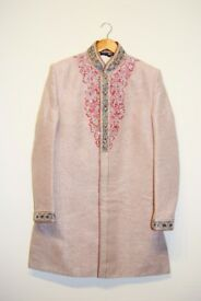 Sherwani and Kulla For Sale £120 ONO