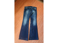 Replay women't jeans 29/34