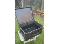 Pelicase 1620 hardcase with wheels as new £120