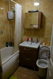 Short-term let double room (18th Dec to 2ed Jan)