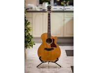 Taylor 614CE in Excellent condition