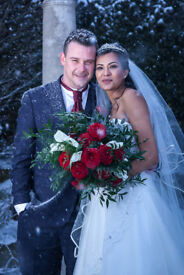 Affordable Wedding Photography in West Yorkshire