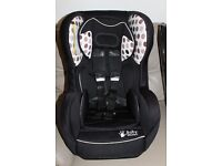 Baby Weavers Carseat