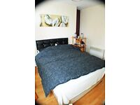 *EXCELLENT DOUBLE ROOM IN ALDGATE EAST