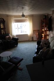2 Bedroom fully furnished first floor flat to rent in Pontypridd, town centre location