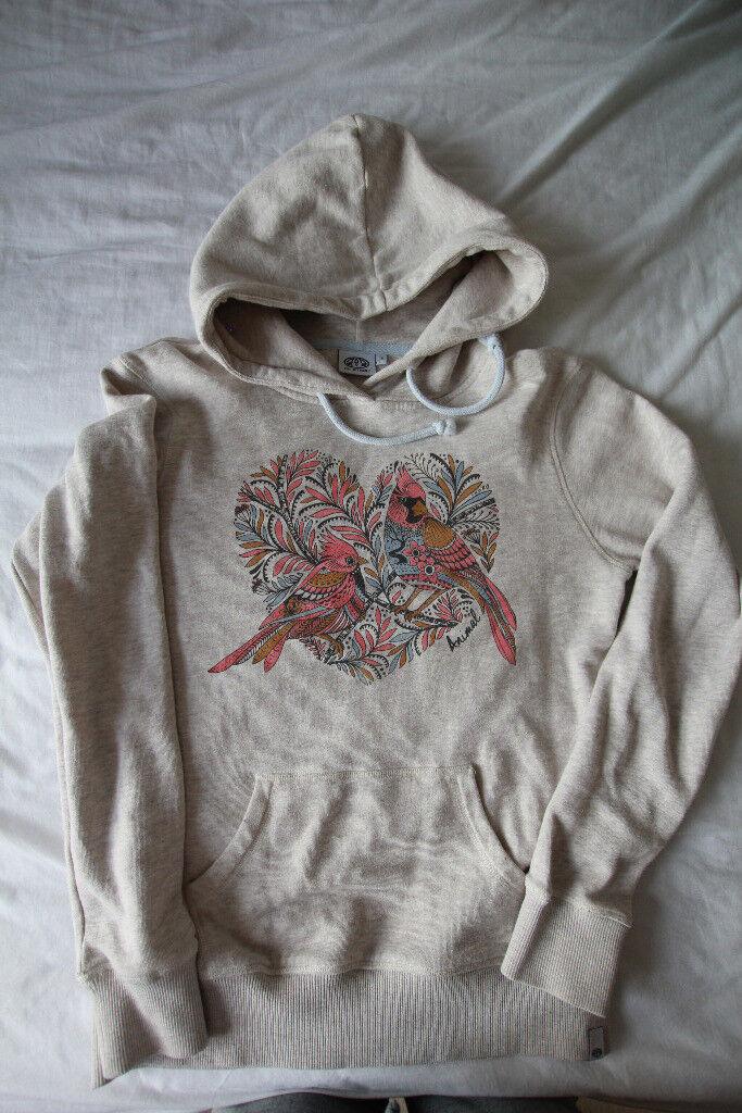 hoodie, animal, size 10