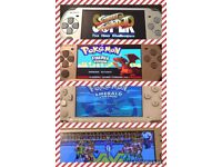 64gb Psp memory card with 15,000 games