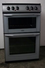 Belling 55cm Cooker, Immaculate Condition, 1 year Warranty, Delivery and Install Available