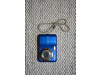 FujiFilm A170 digital camera