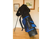 Almost Brand New - Maxfli Golf Carry Bag - £30