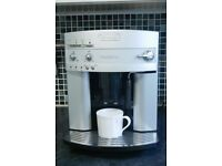 Used - Delonghi Magnifica Coffee Maker - Bean to Cup.