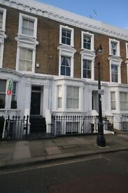 Stunning 1 bed flat with balcony! £323pw available ASAP