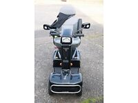 Electric Mobility Rascal 388XL Mobility Scooter **As new condition**