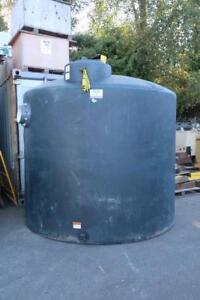 2500 Gallon Tank