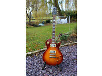 Epiphone by Gibson Les Paul.