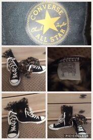 Rare Converse for sale