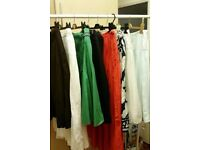 OFFERS WANTED! HUGE amount of ladies clothes (25+ bags) All top condition. Wanting bulk buyer only