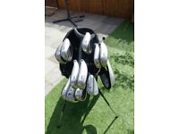 Callaway & Other Golf Clubs & Accessories
