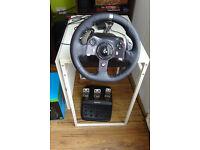 Steering wheel Logitech G920