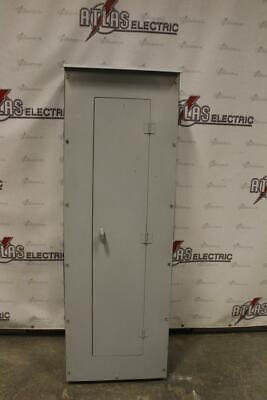 Eatoncutler Hammer Low Voltage Panel Board Prl1 400 Amp 120240 Volt 400amp Mb
