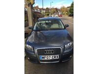 Quick sale moving abroad *Automatic*Diesel*2007*Great Condition