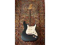 Fender Deluxe Stratocaster 1988