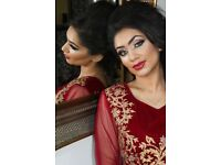 ASIAN BRIDAL/PARTY MAKE-UP ARTIST *DISCOUNTED PRICES*