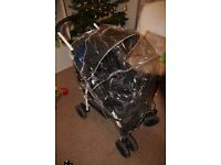 Graco Mirage+ Pushchair