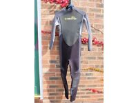 C-Skins Childrens Wetsuits.