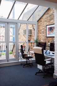 Office Space To Rent - Shoreditch High St, London, E1 - Flexible Terms