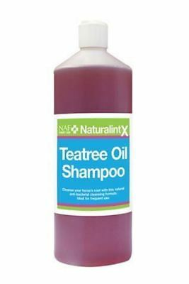 NAF NaturalintX Teatree Oil Shampoo 500ml