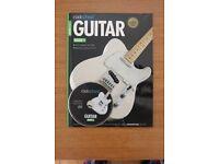 RockSchool Guitar Books