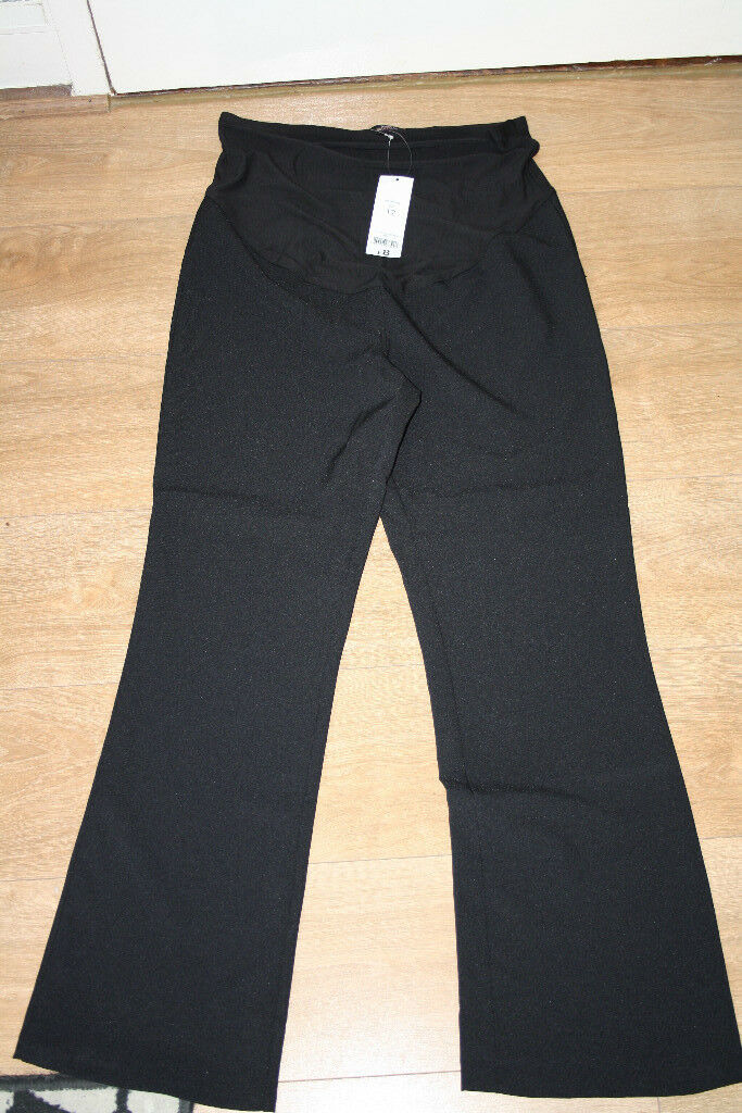 fa751be524b41 new black maternity trousers   in Oxford, Oxfordshire   Gumtree