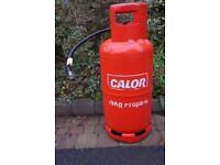 19kg Gas Cylinder empty £20