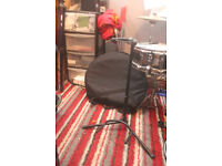 Generic guitar stand with top support - £5